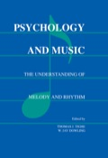 Psychology and Music 9781317785569R90