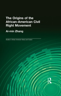 an analysis of the african american civil rights movement and the role of marcus garvey for the unit African-american history is the part of american history that discusses the black american or african-american ethnic group african american refers to.
