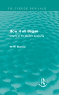 How it all Began (Routledge Revivals) 9781317805618R90