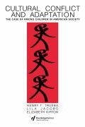 Cultural Conflict & Adaptation 9781317854777R90