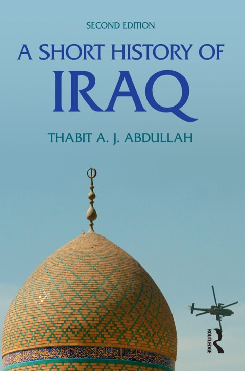 an introduction to the history of iraq and the united states