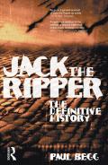 Jack the Ripper 9781317866329R90