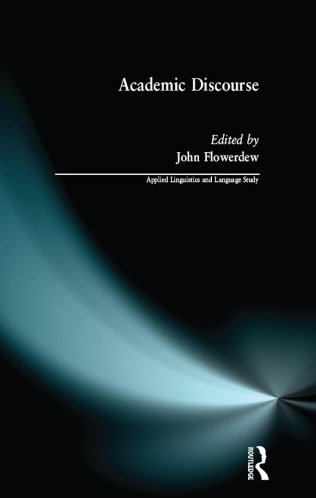 Academic Discourse (eBook)