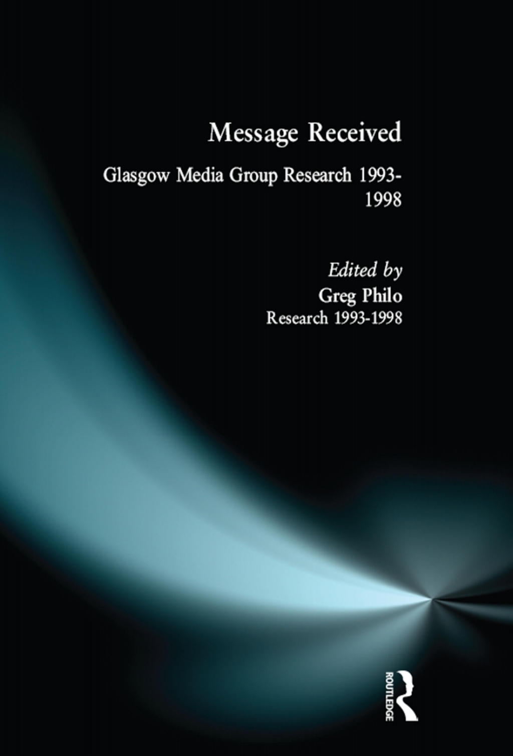 Message Received (eBook)