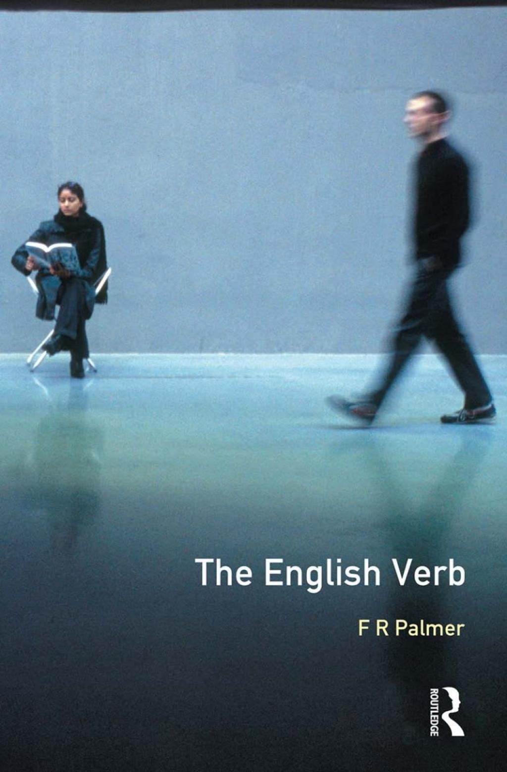 The English Verb (eBook)