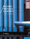 Building Services and Equipment 9781317892151R90