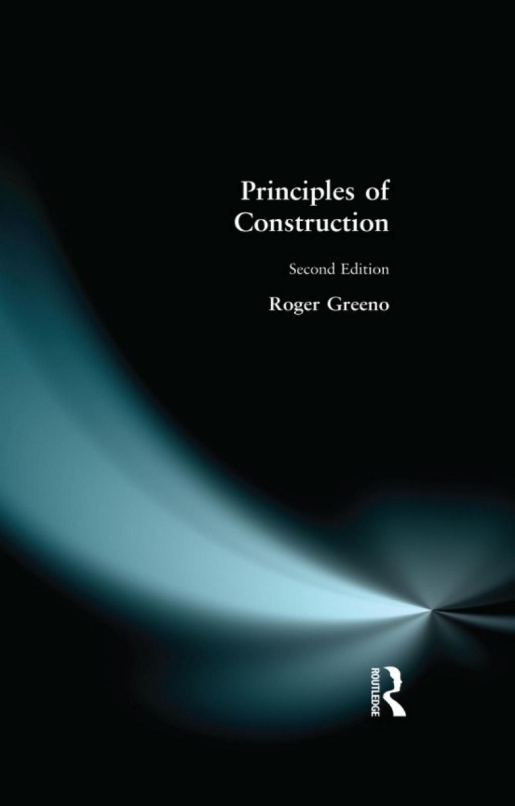 Principles of Construction (eBook)