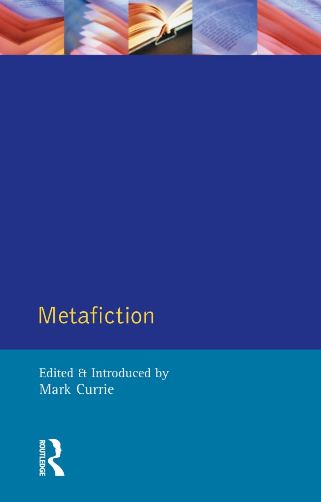 Metafiction (eBook)
