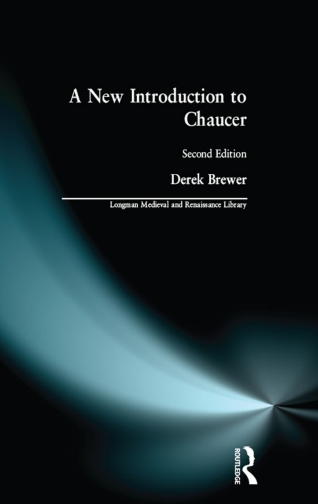 A New Introduction to Chaucer (eBook)