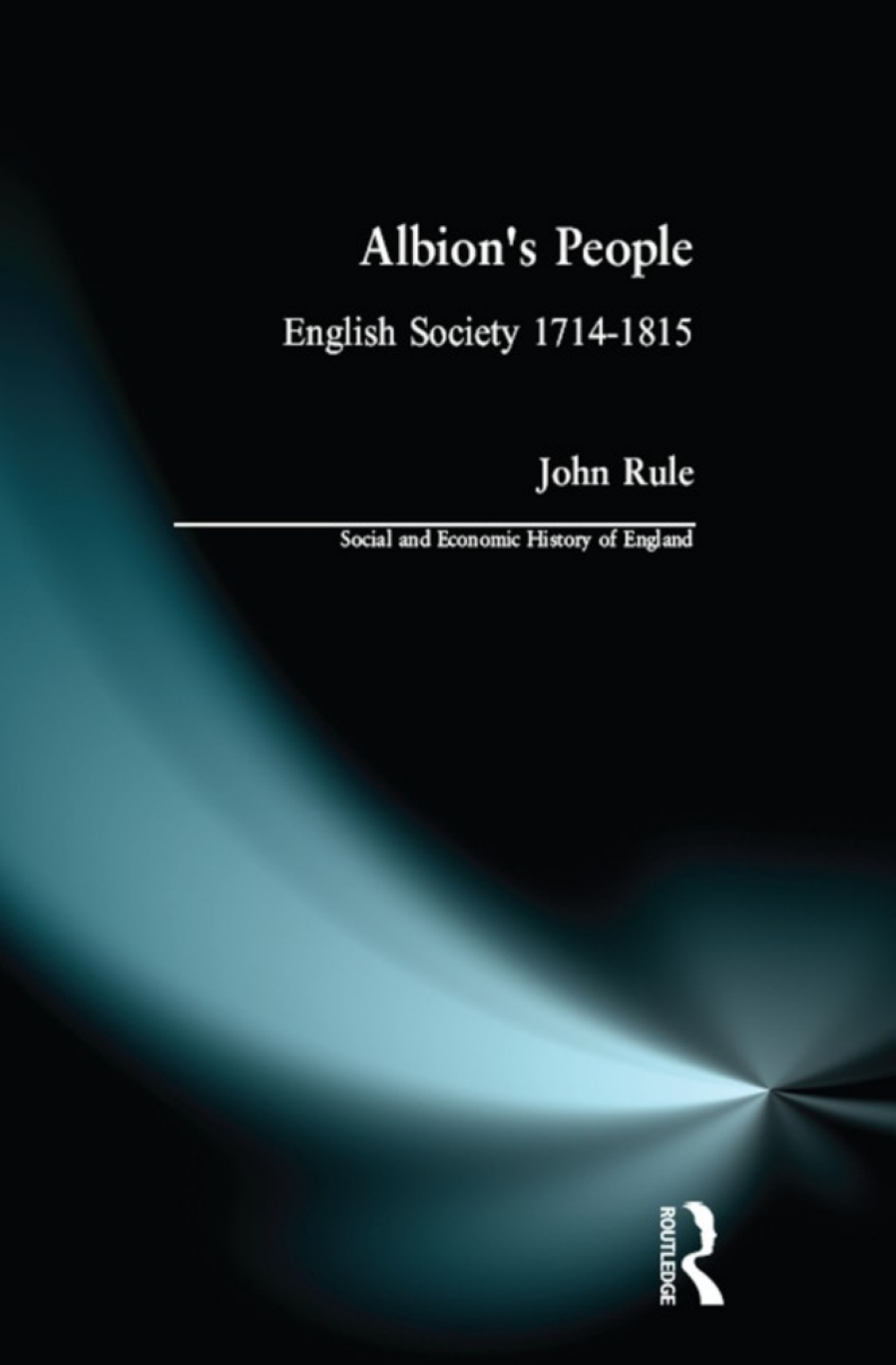 Albion's People (eBook)
