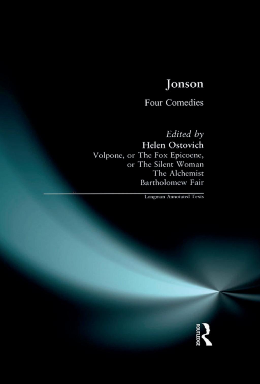 Ben Jonson (eBook)