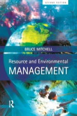 """""""Resource and Environmental Management"""" (9781317904878)"""