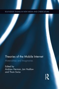 Theories of the Mobile Internet 9781317911111R90