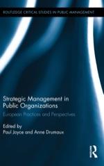 """Strategic Management in Public Organizations"" (9781317913573)"