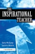 Inspirational Teacher, The 9781317924913R90