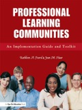 Professional Learning Communities 9781317926115R90