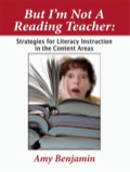 But I'm Not a Reading Teacher 9781317930587R90