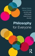 Philosophy for Everyone 9781317935056R90