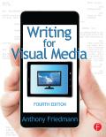 EBK WRITING FOR VISUAL MEDIA