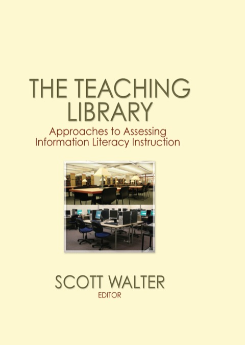 THE TEACHING LIBRARY
