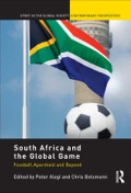 South Africa and the Global Game 9781317968177R90