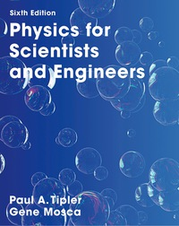 Physics For Scientists And Engineers With Modern 6th Edition