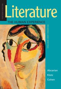 Literature Reading Reacting Writing 7th Edition Pdf