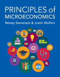Principles of Microeconomics              by             Betsey Stevenson; Justin Wolfers