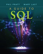 Guide to SQL EBOOK (9781337028226)