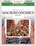 MINDTAP ECONOMICS FOR MANKIW'S PRINCIPL