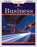 MINDTAP BUSINESS LAW FOR JENNINGS' BUSI