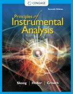 """Principles of Instrumental Analysis"" (9781337468039)"