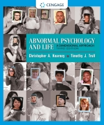 """Abnormal Psychology and Life: A Dimensional Approach"" (9781337514064)"