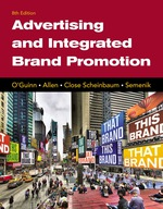 """""""Advertising and Integrated Brand Promotion"""" (9781337514231)"""