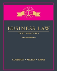 Business law textbooks in etextbook format vitalsource business law text and cases fandeluxe Gallery