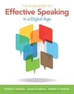 """The Challenge of Effective Speaking in a Digital Age"" (9781337514569)"