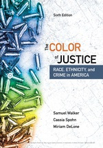 """""""The Color of Justice: Race, Ethnicity, and Crime in America"""" (9781337514682)"""