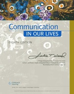 """""""Communication in Our Lives"""" (9781337514712)"""
