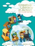"""Creative Literacy in Action: Birth through Age Nine"" (9781337514866)"
