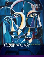 """""""Criminology: Theories, Patterns and Typologies"""" (9781337514910)"""