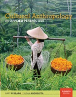 """Cultural Anthropology: An Applied Perspective"" (9781337514927)"