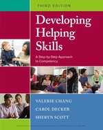 """""""Developing Helping Skills: A Step-by-Step Approach to Competency"""" (9781337514989)"""