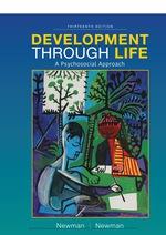 """""""Development Through Life: A Psychosocial Approach"""" (9781337514996)"""