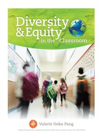 """Diversity and Equity in the Classroom"" (9781337515122)"