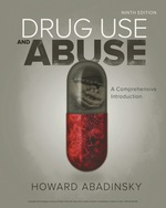"""""""Drug Use and Abuse: A Comprehensive Introduction"""" (9781337515139)"""
