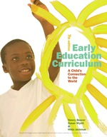 """""""Early Education Curriculum: A Child's Connection to the World"""" (9781337515146)"""