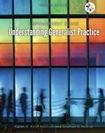 """""""Empowerment Series: Understanding Generalist Practice"""" (9781337515238)"""