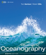 """Essentials of Oceanography"" (9781337515382)"