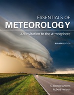 """""""Essentials of Meteorology: An Invitation to the Atmosphere"""" (9781337515399)"""