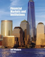 """Financial Markets and Institutions"" (9781337515535)"